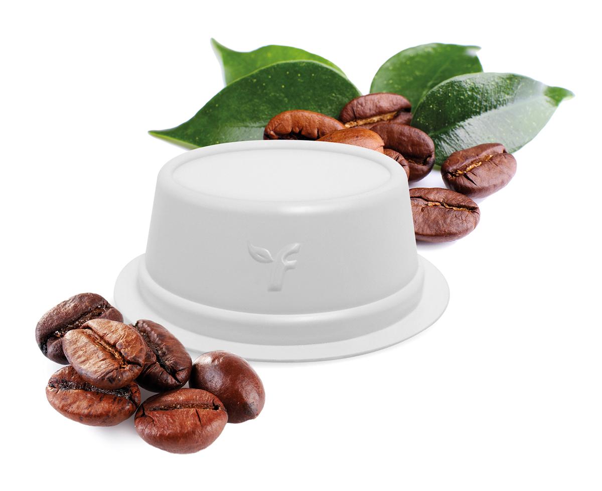 Gea, capsula caffè di nuova generazione