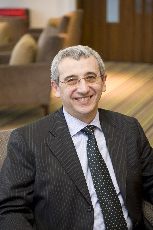 Massimo Daolio